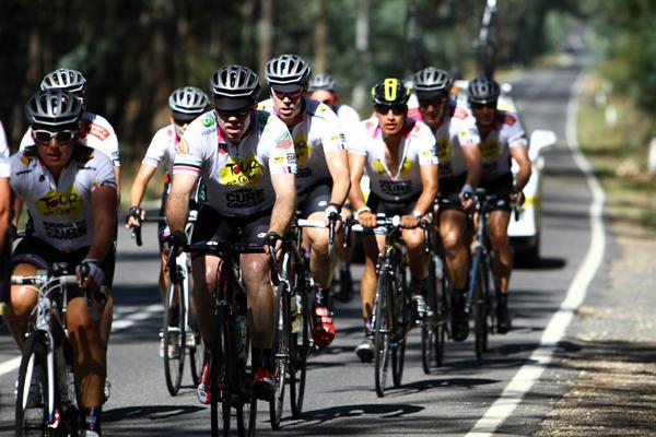 Tour de Cure Australia
