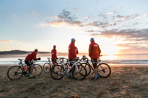 Tour de Cure Australia 2015 Signature Ride